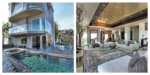 Ville moderne di lusso 7 case da sogno roba da donne - Case belle moderne ...