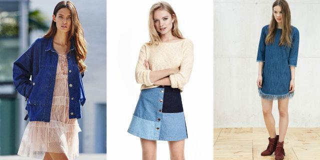 Estremamente Abbigliamento Casual nella Collezioni Primavera/Estate 2016 - Roba  XR18