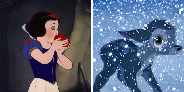 18 Lezioni di Vita che la Disney ci ha Insegnato Quando Eravamo Bambine