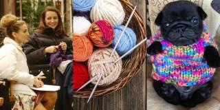 Le basi per lavorare a maglia