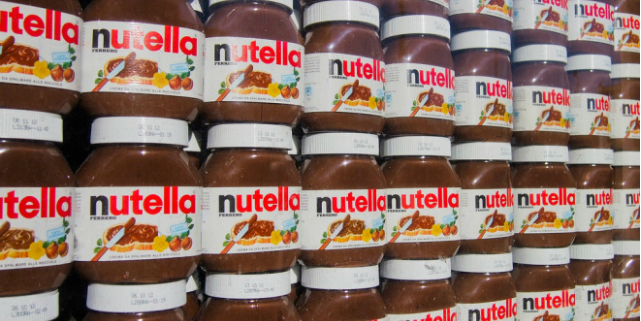 nutella day leggende