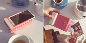 Prynt: ecco la Cover che Trasforma lo Smartphone in una Polaroid!