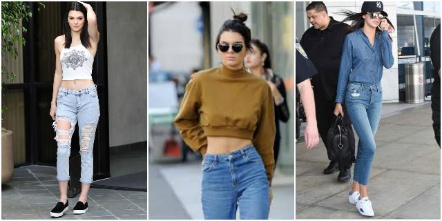 9 trend di moda anni u0026#39;90 che sono ritornati oggi - Roba da ...