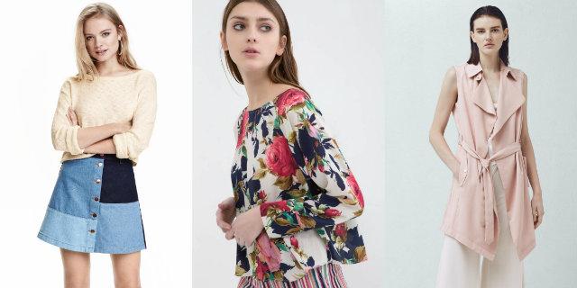 Abbigliamento Casual nella Collezioni Primavera/Estate 2016
