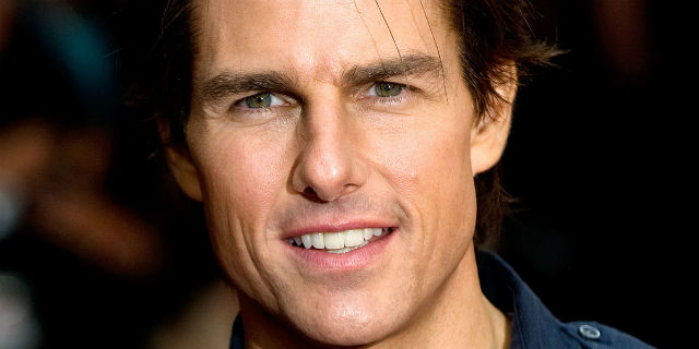 Tom Cruise e le sue prodezze eroiche
