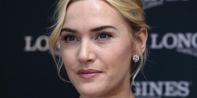Kate Winslet: salva la madre dell'imprenditore Branson