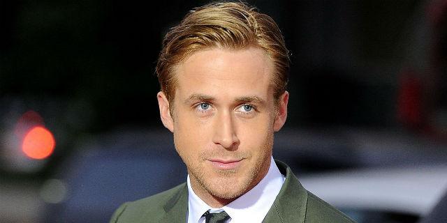 Ryan Gosling: non solo un sex symbol!