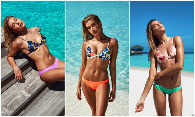 Triangl Swimwear 2016: Missy nelle sue varianti.