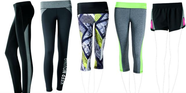 Fitness Collection, la nuova proposta di Calzedonia per prepararsi all'estate!