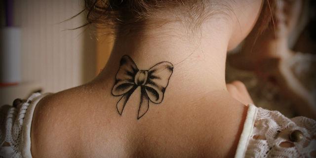 preparare la pelle per un tatuaggio