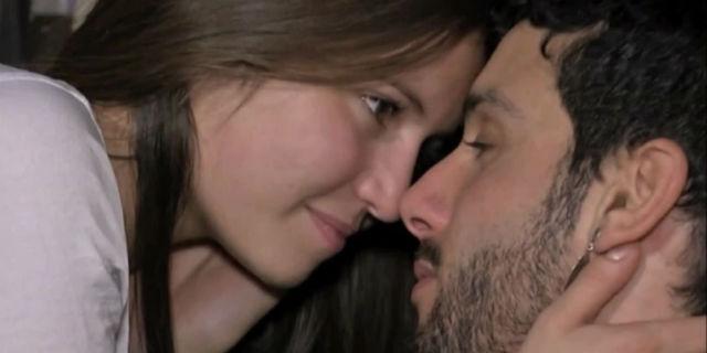 uomini e donne Jonas Berami e Rama Lila