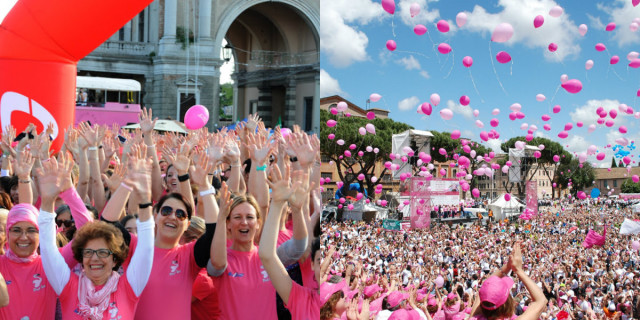 Fonte: pinkrun.it foto di Maurizio Marini/ www.romanotizie.it
