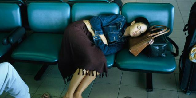 donne dormono più degli uomini