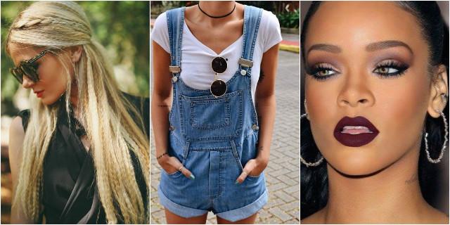 9 Trend degli Anni '90 che sono tornati di moda e lo saranno anche nel 2017