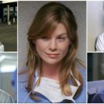 Grey's Anatomy: Come Sono Cambiati i Personaggi dalla Prima Stagione ad Oggi