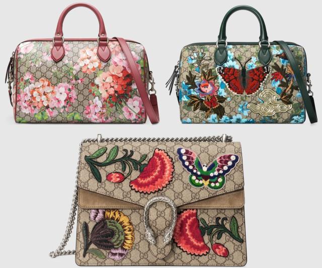Borse 2016 Gucci