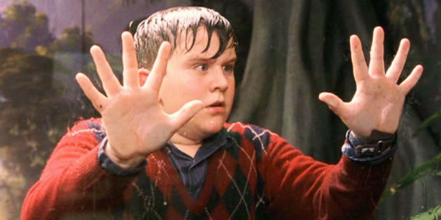 anima gemella zodiaco harry potter: Dudley Dursley