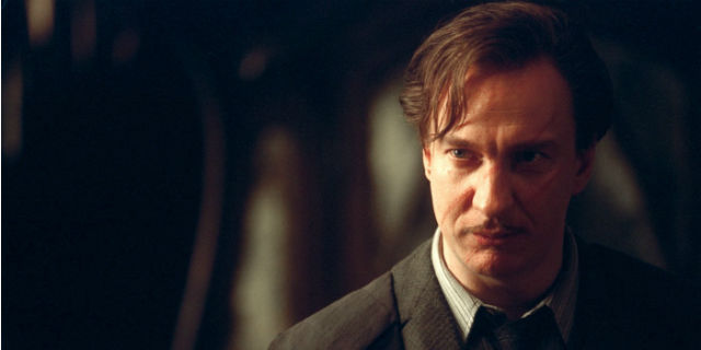 anima gemella oroscopo harry potter: remus lupin
