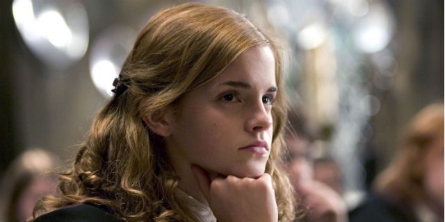 anima gemella zodiaco personaggi harry potter: Hermione Granger