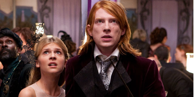 anima gemella zodiaco harry potter: Bill Weasley