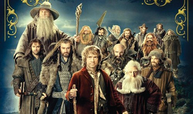lo hobbit film