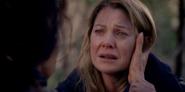 Grey's Anatomy: 23 Fatti che Provano che Meredith è Davvero Sfortunata!