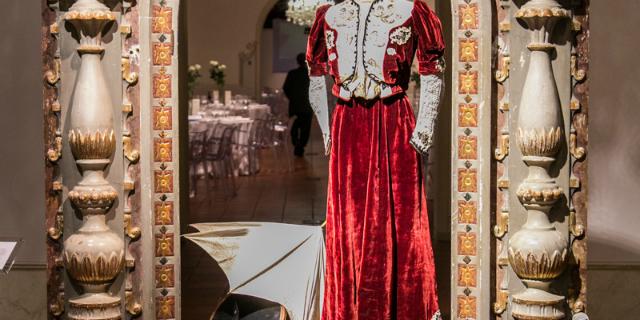museo della moda e del costume mazzano