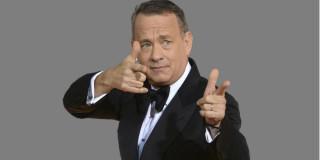 oggetti smarriti Tom Hanks