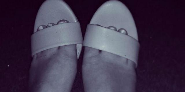 cose che solo chi ha i piedi piccoli può capire