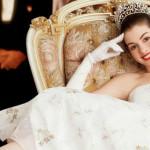 """Anna Hathaway Indosserà Nuovamente la Tiara e Sarà """"Mia"""" in Pretty Princess 3!"""