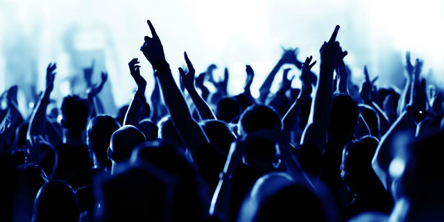 problemi donne basse ai concerti