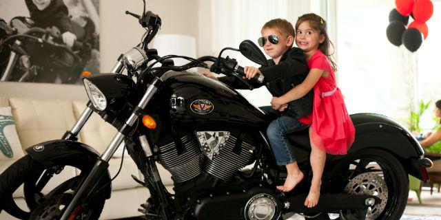 problemi donne basse in moto