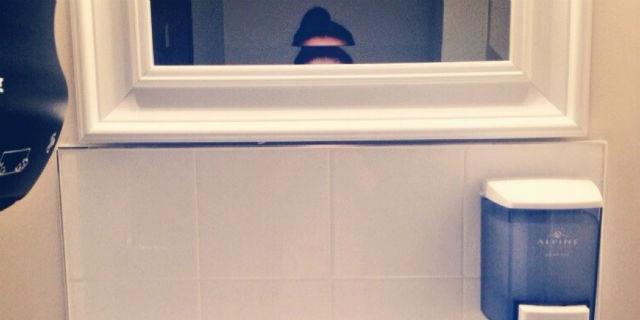 problemi donne basse specchio