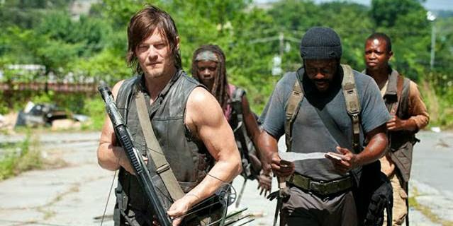 The Walking Dead, negli Universal Studios un Parco Tematico per Fuggire dagli Zombie!