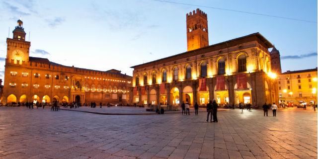 luoghi da visitare a Bologna