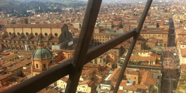cose da vedere a Bologna le torri