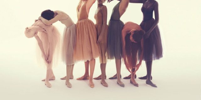 The Nudes Collection: Louboutin introduce Solasofia e nuove sfumature