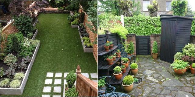 piante da giardino: Progettare il giardino