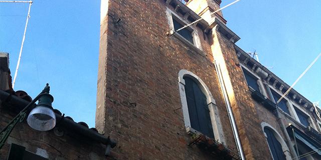 7 segreti di Venezia da visitare