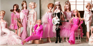 mostra barbie the icon roma