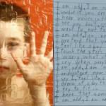 """""""Tocco le Stelle e Non Mi Sento al Mio Posto"""": la Toccante Poesia di un Bimbo Autistico"""