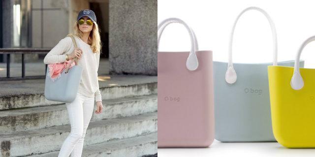 Borse O Bag 2016: Scopri La Nuova Collezione per La Primavera/Estate!