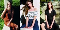 Oysho Beachwear 2016: tra tendenza e gusto classico