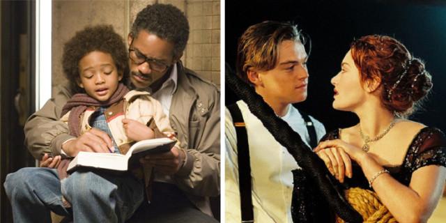 """10 Storie """"Vere"""" dei Film che in Realtà Non lo Sono (o Quasi)"""