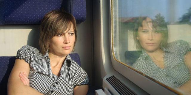 vagone treno per sole donne