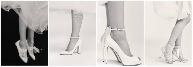 Scarpe Da Sposa 2016.Scarpe Da Sposa 2016 I Modelli Piu Belli Roba Da Donne