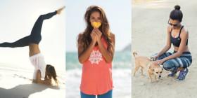 Abbigliamento Yoga: Comodo e Pratico, Ecco Cosa Indossare
