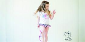 Mia Bu Con il Proprio Usignolo Rinnova la Moda per Bambini
