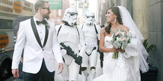 Volete un Matrimonio Originale? Le Migliori 10 idee per Organizzare un Matrimonio a Tema