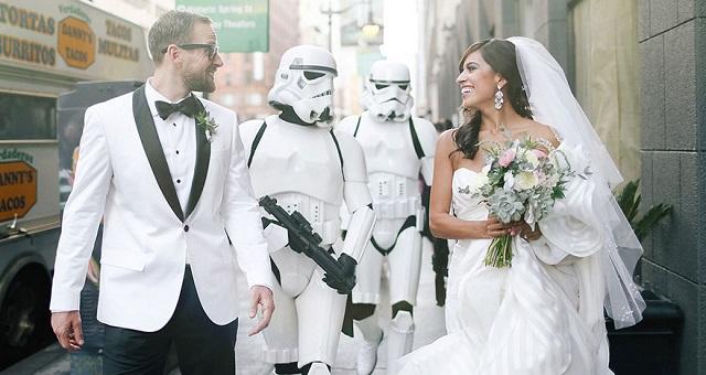 Matrimonio Tema Marvel : Volete un matrimonio originale le migliori idee per